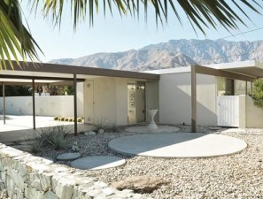 Modernism Week Posts 2011 Schedule