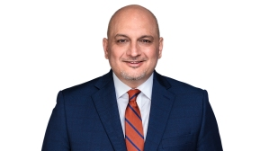 Todd Mokhtari