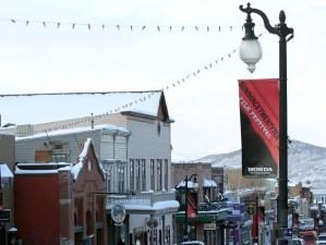 Sundance Prep Time