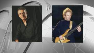 Musicians Struck By Train in Bay Area