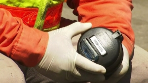 """Smart Meters"" Crack Down on Water Wasters"