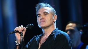 Morrissey Says He Was Groped at SFO