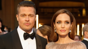 Brad Pitt Investigated After Alleged Child Abuse Claims