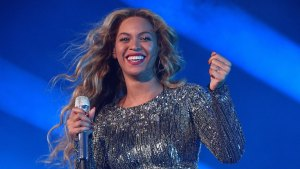 Win Front-Row Beyonce Tickets!