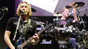 Canadian Cops Set Nickelback Punishment for Driving Drunk