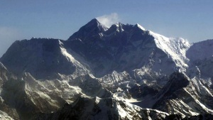 Google Exec ID'd in Deadly Mt. Everest Avalanche