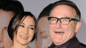 Zelda Williams Honors Robin Williams on What Would Have Been His 65th Birthday