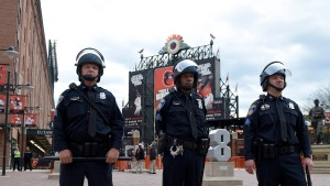 Orioles-White Sox to Play at Empty Stadium Wednesday