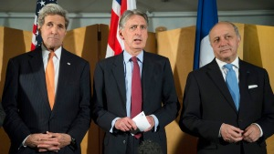Iran Nuclear Talks Running Out of Time, Iran Rejects Key Demand