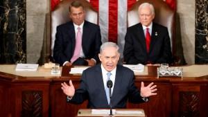 "Netanyahu: Nuke Deal ""Paves Iran's Path to the Bomb"""