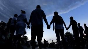 Feds Find Pattern of Biased Justice in Ferguson