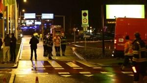 Man Used Fake Gun to Invade Dutch TV Studio