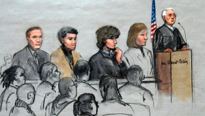 LIVE UPDATES: Tsarnaev Boston Bombing Trial Begins