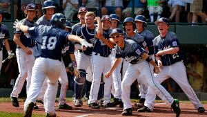 Pennsylvania Little League Team Gets Hero's Homecoming