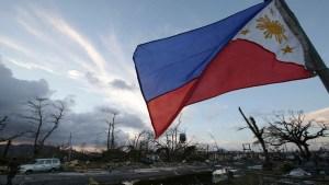 SD Student Raise Money for Typhoon Victims