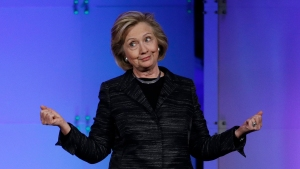 Report: Clinton Used Personal Email at State Dept.