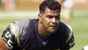 Junior Seau Family Keeps Up Fight Against NFL Over Concussions