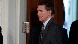 Source: Flynn Lawyers Make a Break With Trump Team