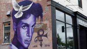 Minnesota to Celebrate Prince On One-Year Death Anniversary