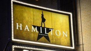 'Hamilton' Tickets for San Diego Show on Sale Soon