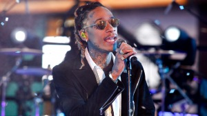 Colombia Angry Over Wiz Khalifa's Visit to Pablo Escobar Tomb