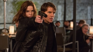 Box Office: 'Mission: Impossible' Climbs to No. 1