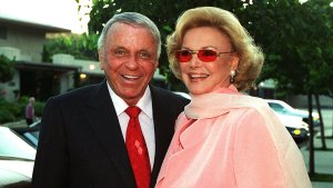 'Lady Blue Eyes' Barbara Sinatra Dies at 90