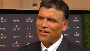 Anthony Munoz on Junior Seau
