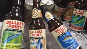 Ballast Point Beer Fest Celebrates 20th Anniversary<br />