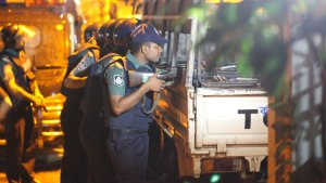 Attackers Killed as Standoff Ends in Bangladesh: Police