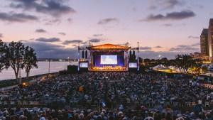 A Look at 2018 'Bayside Summer Nights' Lineup