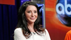 Bristol Palin Announces She Is Expecting Her Third Child