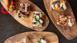 Eater SD: Buona Forchetta Brings Pizza, Gelato to North Park