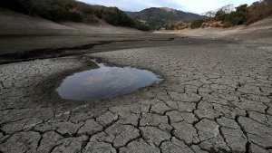 San Diego Reduces Water Use in December, Drought Continues