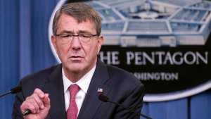'It's the Right Thing to Do': Pentagon Lifts Transgender Ban