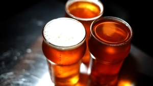 Craft Beer Job Fair Taps Employees