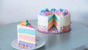 Eater SD: Rainbow 'Unicorn' Desserts Debut in Del Mar