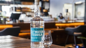 Taking a Shot: San Diego's Cutwater Spirits Debuts Tequila