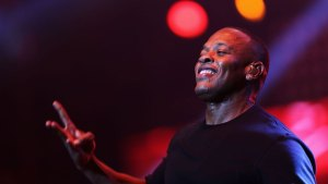 Dr. Dre Announces 'Bananas' New Album, His First in 15 Years