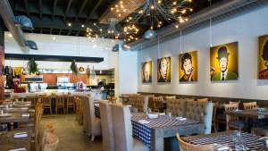 Eater SD: New Eatery for Little Italy