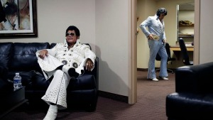 40 Years After Elvis' Death, Impersonators Talk About Legacy
