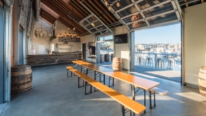Eater SD: Craft Beer Heads to Point Loma's Waterfront