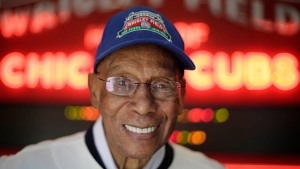 Friends, Family Remember Chicago Cubs' Ernie Banks