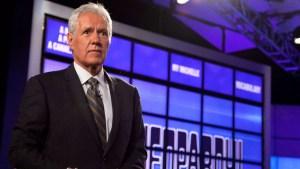 Alex Trebek Gets Emotional After 'Jeopardy!' Contestant's Sweet Gesture