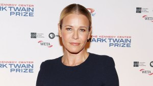 Chelsea Handler Opens Up About Abortions at 16