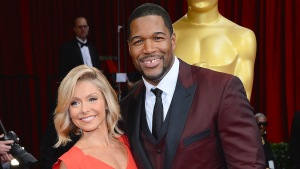 'Painted as the Bad Guy': Strahan Defends Leaving 'Live'