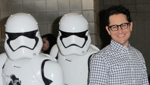 J.J. Abrams on Keeping 'Star Wars' Grounded