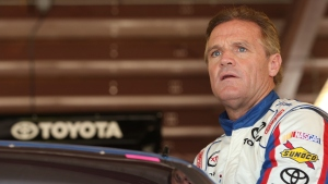 Kenny Wallace Preps for Final NASCAR Race