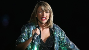 Taylor Swift Releases New App Game