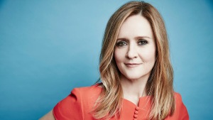 Samantha Bee Season